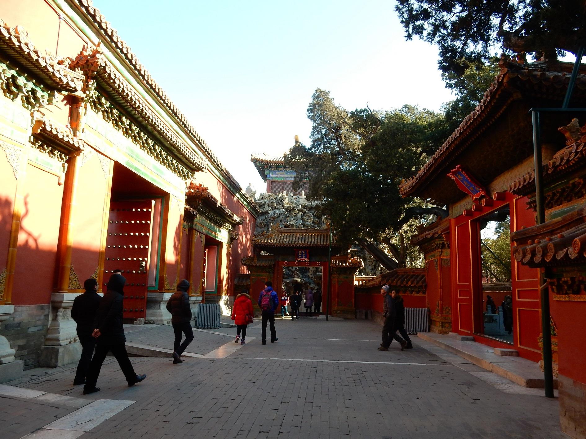 Beijing_Forbidden_City_Tiltott_Varos_Peking_paintings