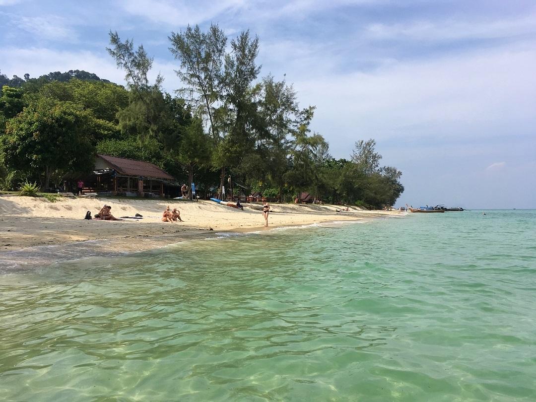 Thaiföldi utazás látnivalók és tengerpartok