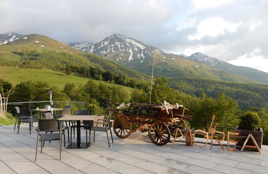 Koszovó szállások hotel Morea