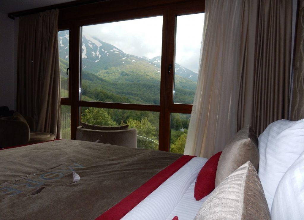 Koszovó hotel szállás Prizren