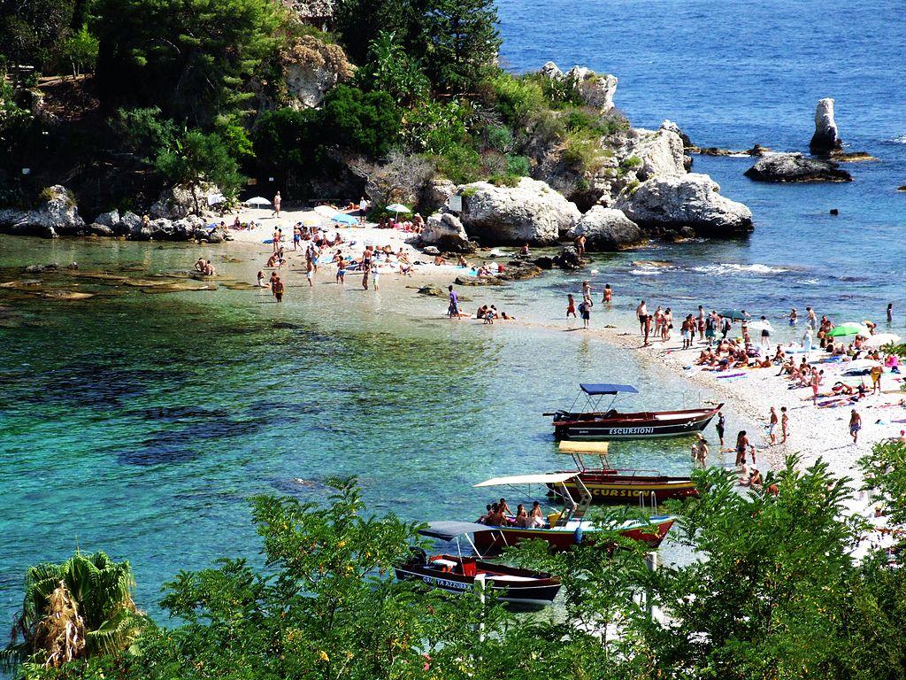 Szicília Isola