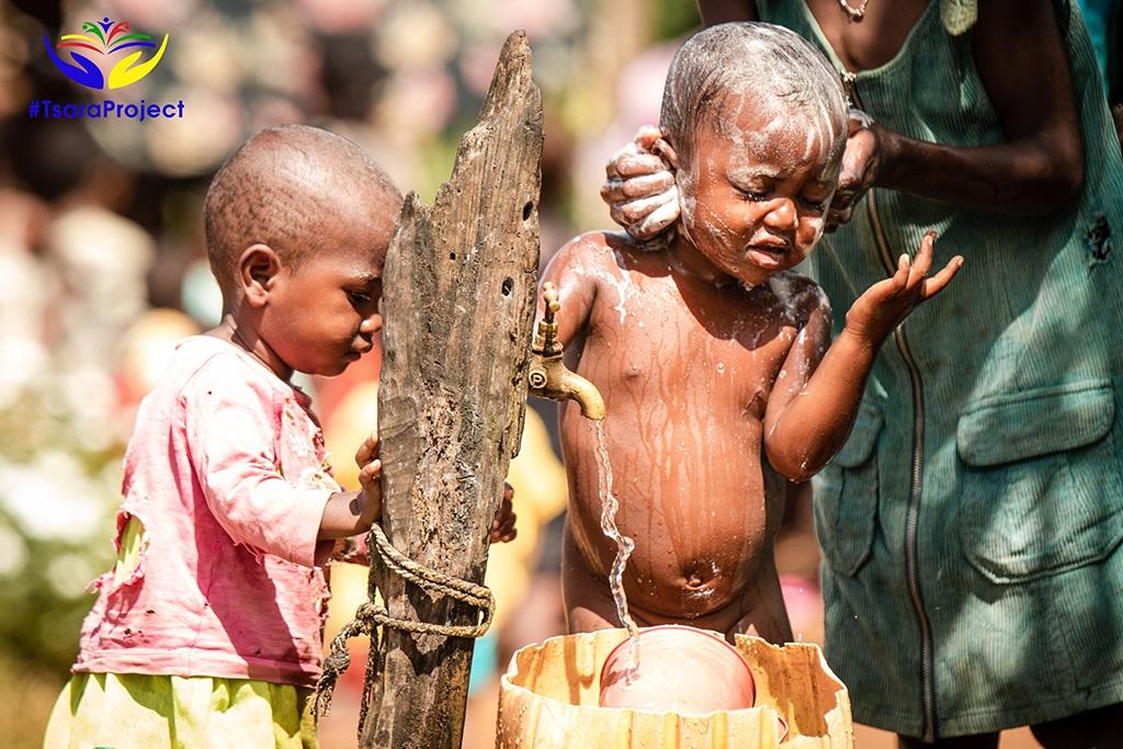 élet Madagaszkáron