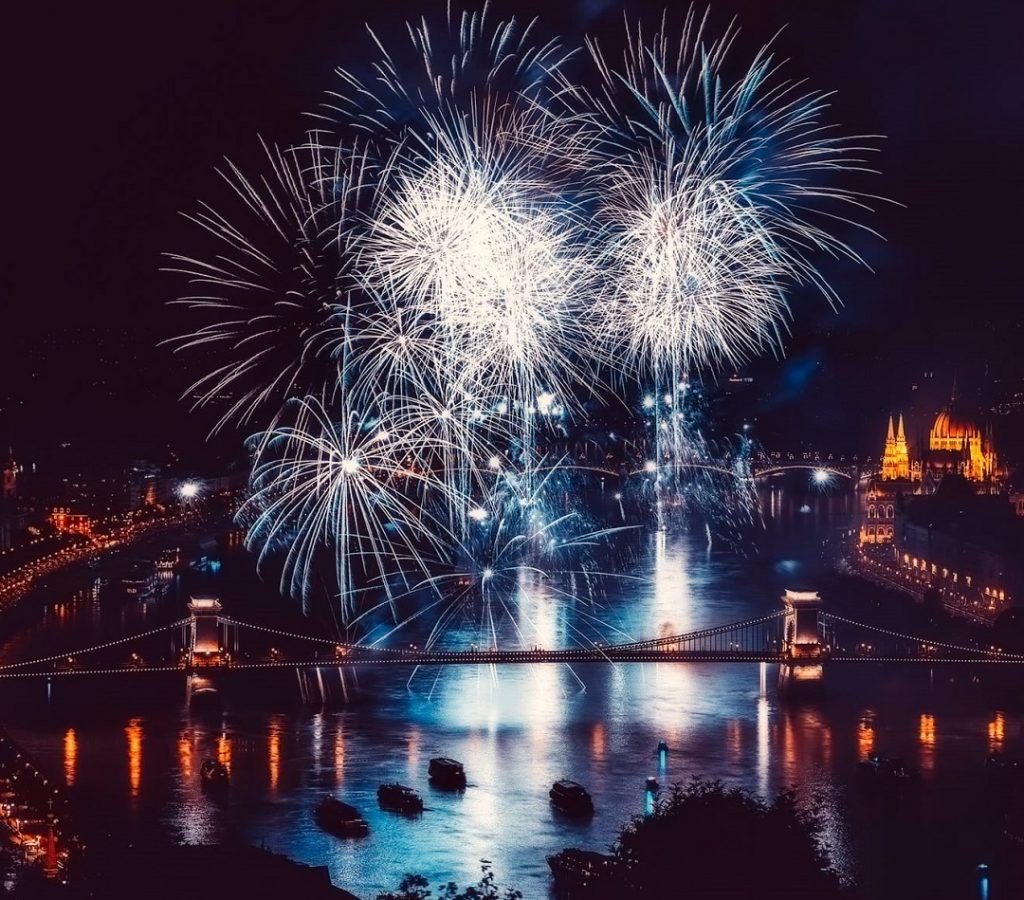 Budapest tűzijáték elmarad 2020-ban