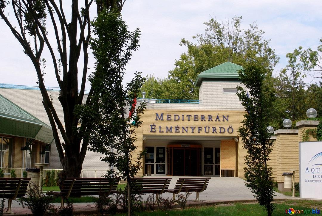 Debrecen Mediterrán Élményfürdő klórgáz