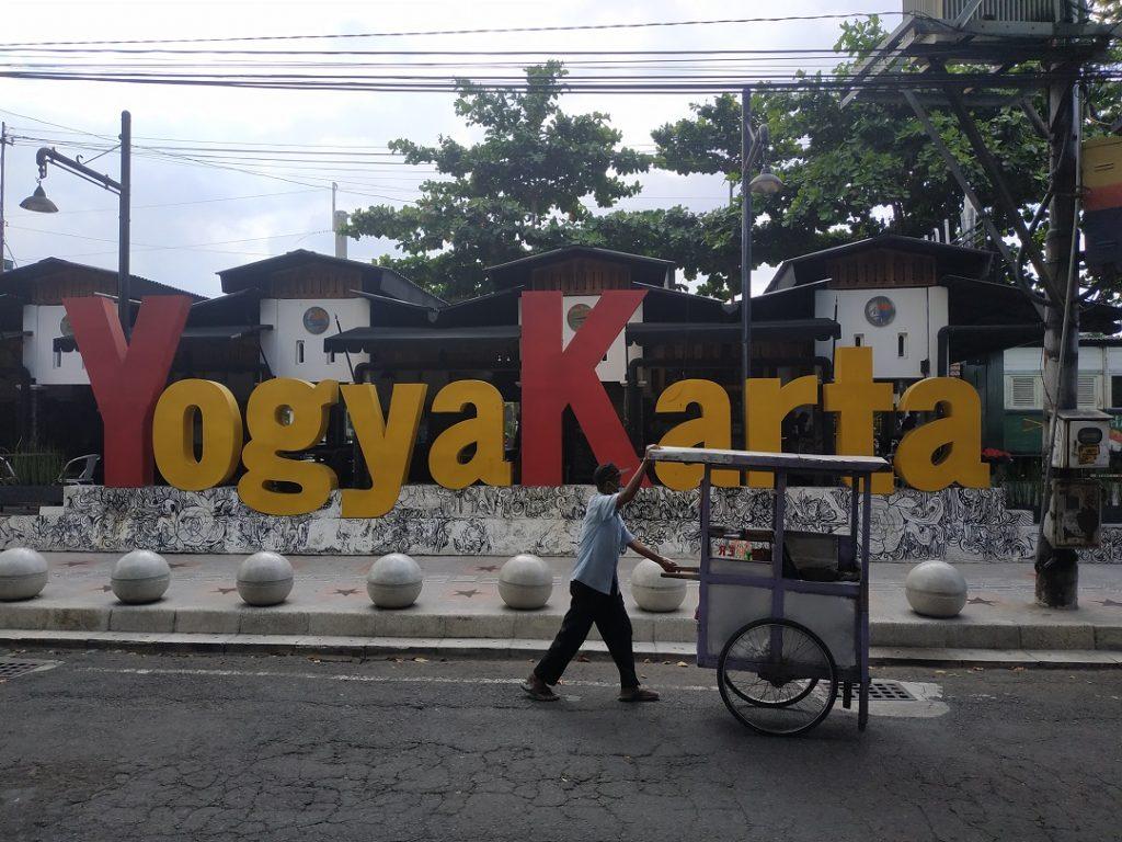 Indonézia koronavírus adománygyűjtés