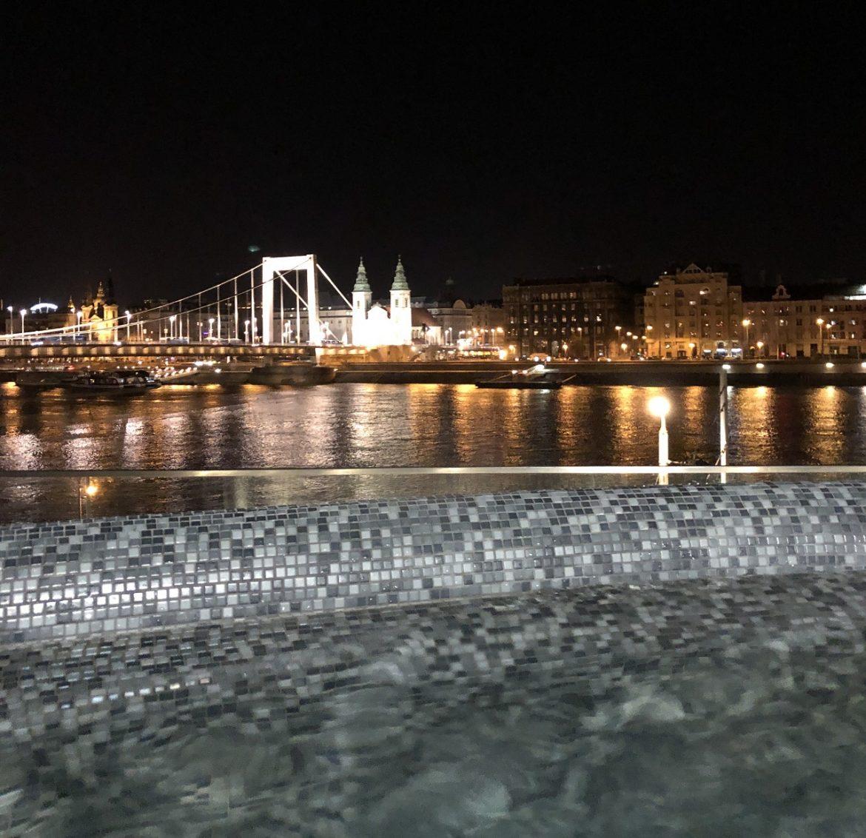Budapesti fürdők kedvezmények Rudas fürdő