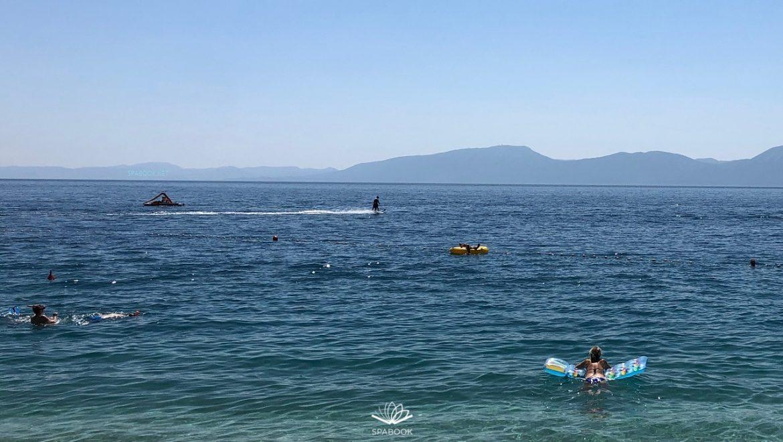 MAKO Jetboard szörf vízisí bemutató ár műszaki adatok