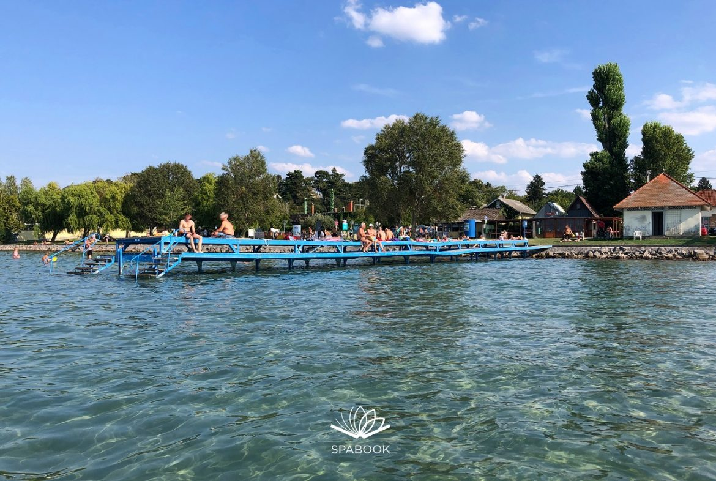 belföldi turizmus 2020 rekord Balaton vendégforgalom statisztikai adatok
