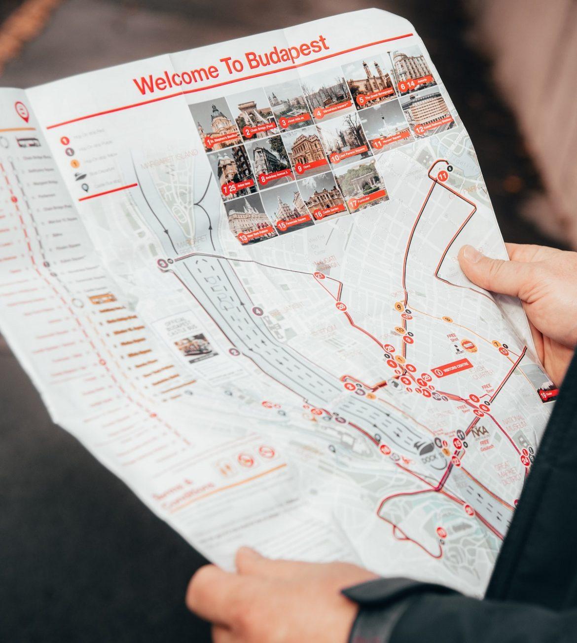 Turizmus világnapja Budapest 2020 nyílt levél
