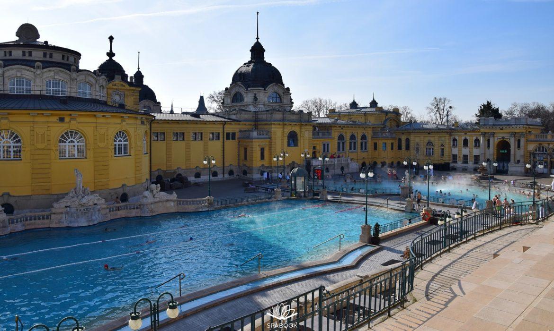 Széchenyi fürdő 500 darab belépő ingyen Terézváros