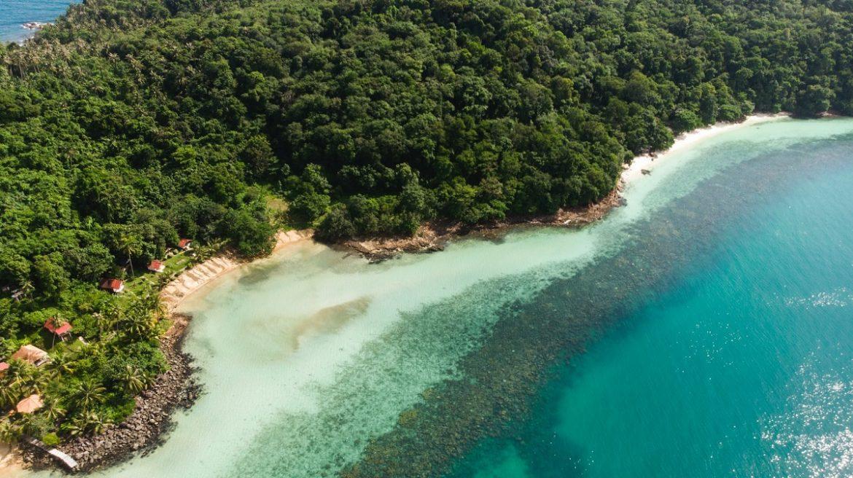 Thaiföld börtön Ko Chang turista vélemény tripadvisor Sea View Resort