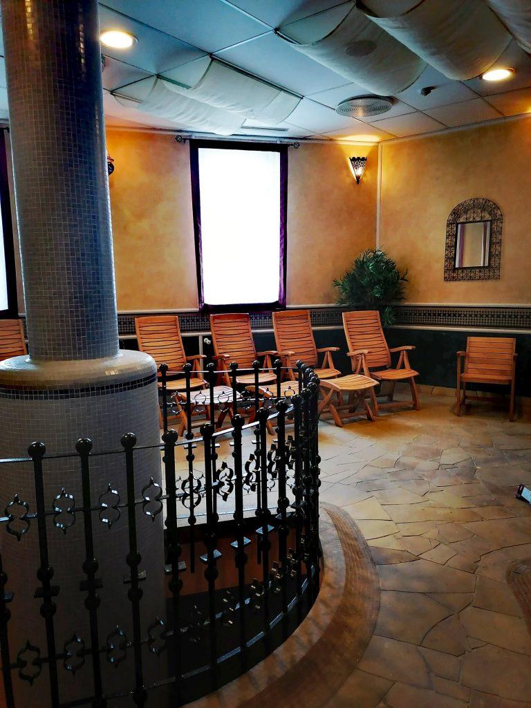 Willis Hotel Semira Day Spa Zala
