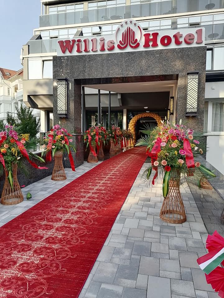 Willis Hotel Zalaegerszeg szálloda