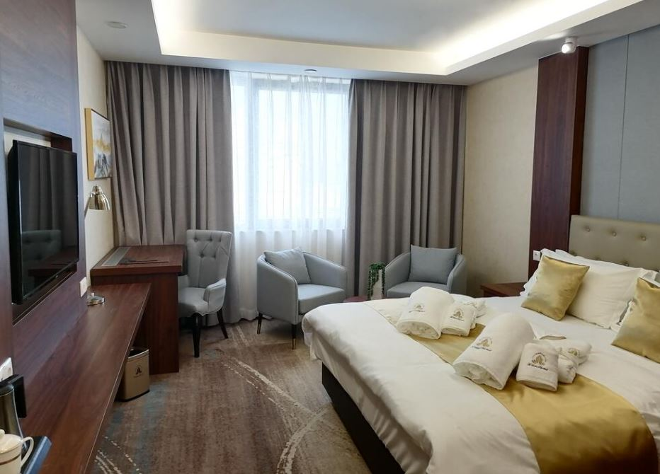 Willis Hotel Zalaegerszeg szoba