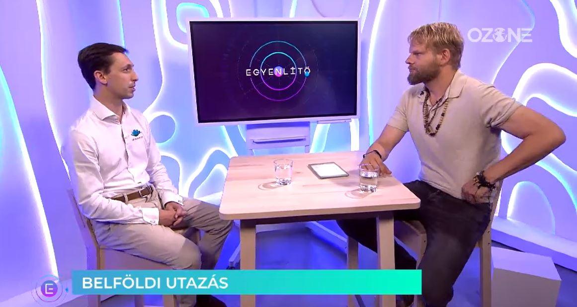 belföldi turizmus nyílt levél hazai vendáglátás ozone tv