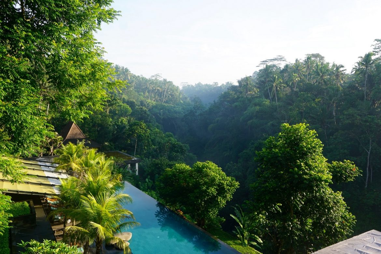 Bali újfajta kaland videó kampány Indonézia