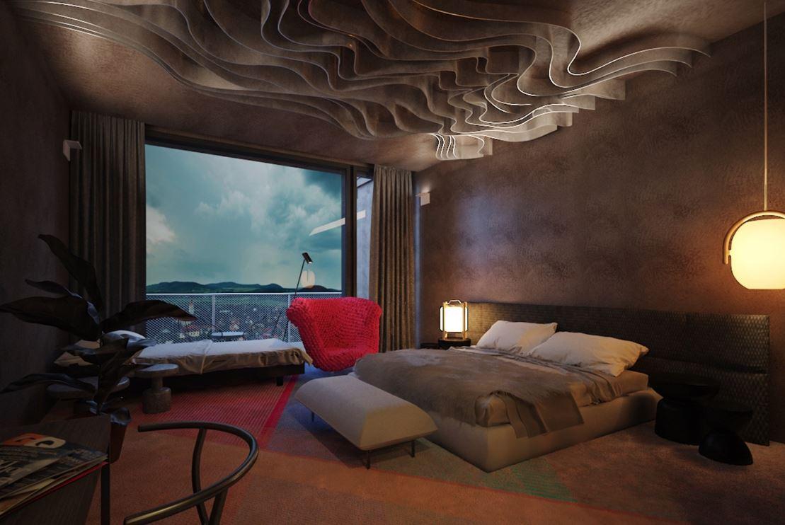 Minaro hotel Tokaj 5 csillagos szálloda