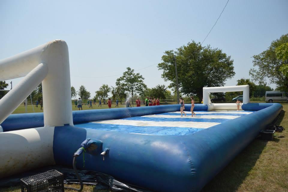 Nagybánhegyesi termálfürdő PANCS fesztivál