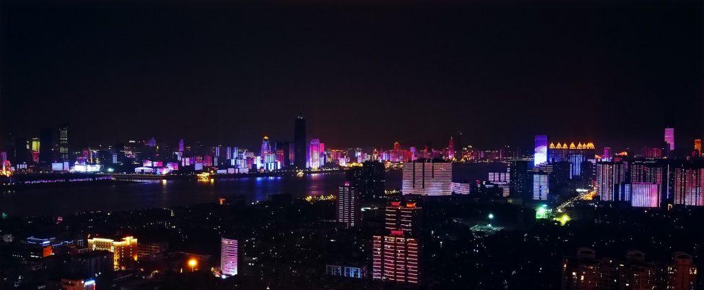 Wuhan utazás turizmus aranyhét