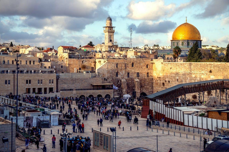 Egészségügyi turizmus Közel-Kelet Izrael Jeruzsálem