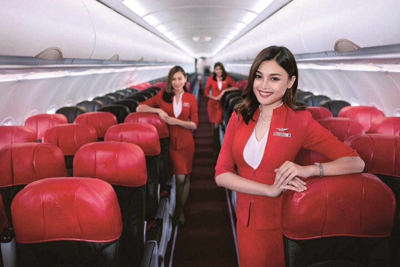 AirAsia világ vezető fapados légitársasága
