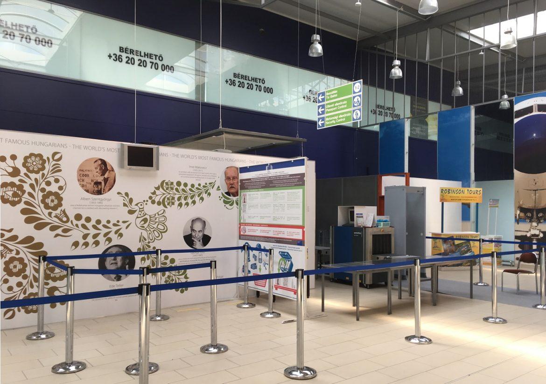 Hévíz repülőtér Balaton airport sármelléki reptér állami tulajdon felvásárlás