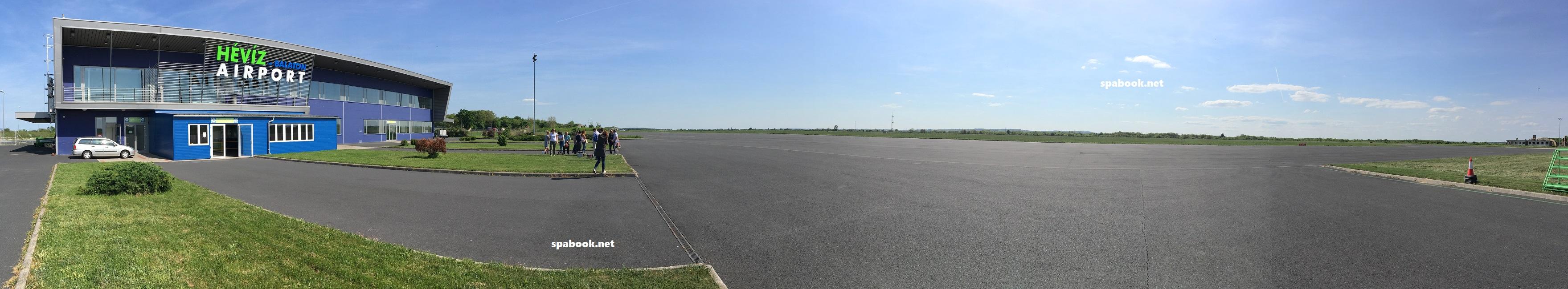 Hévíz Balaton airport sármelléki repülőtér állami tulajdon felvásárlás kifutópálya