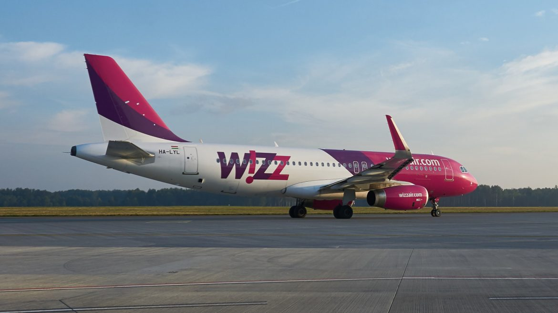Wizz Air koronavírus fertőzött norvég személyzet