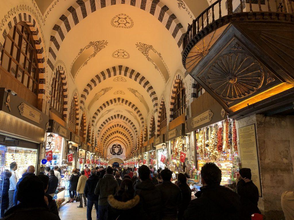 Isztambul Bécs