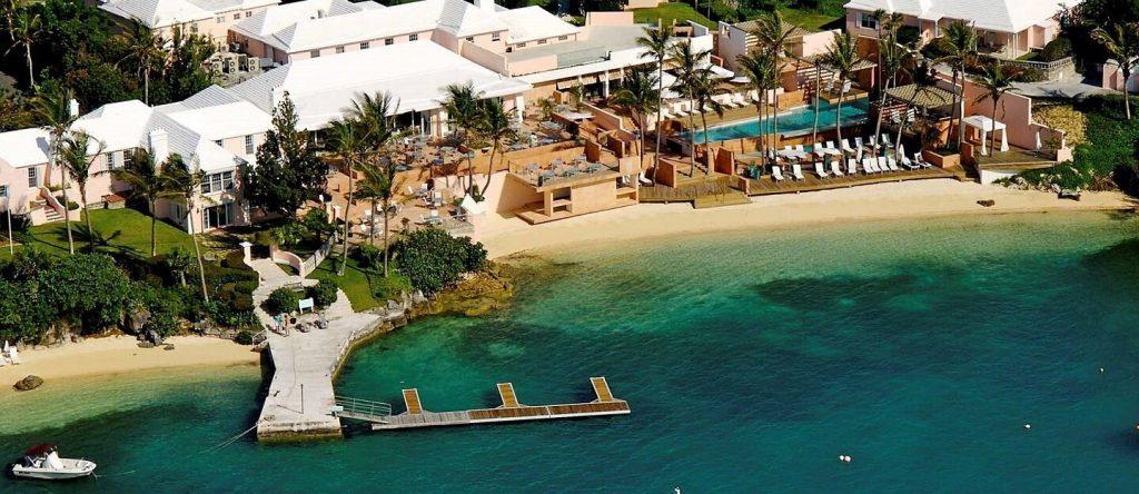 Bermuda hotel szállások