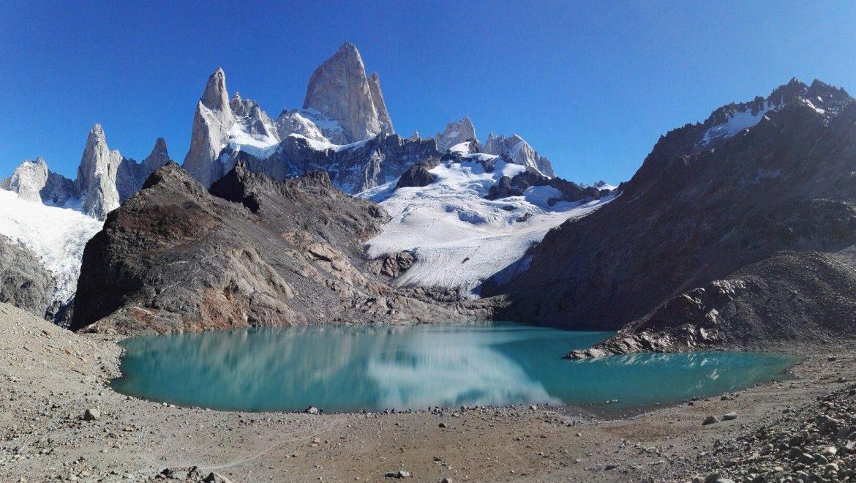 Patagónia Dél-Amerika Székely István inka kéktúra