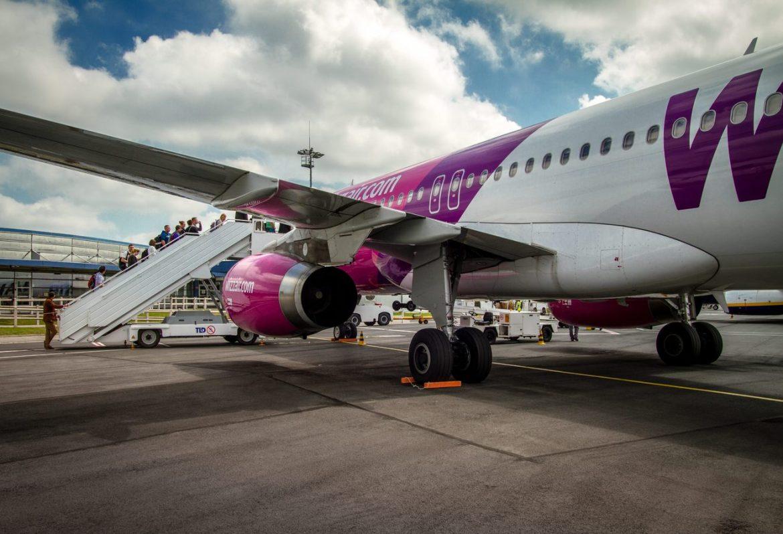 Wizz Air Cardiff Wales 9 új útvonalat nyit