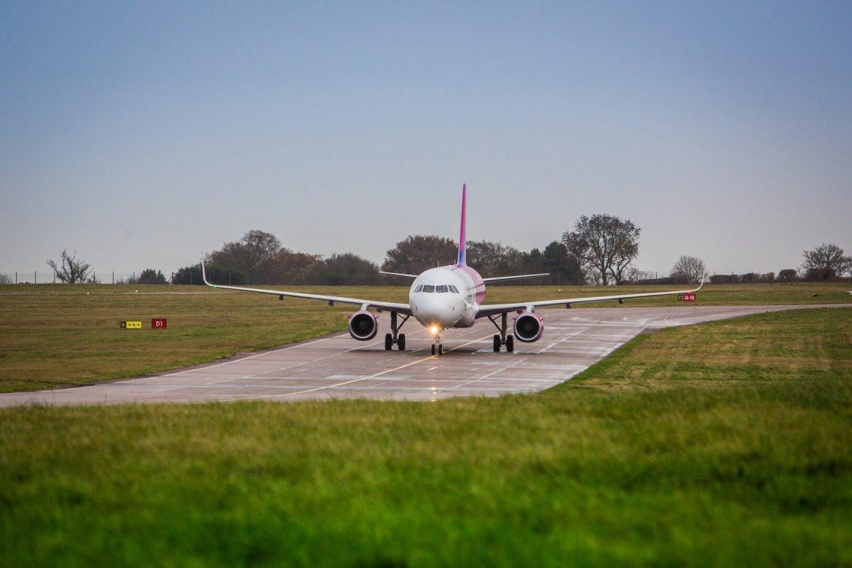 Wizz Air reptéri COVID teszt Debrecen érkezéskor