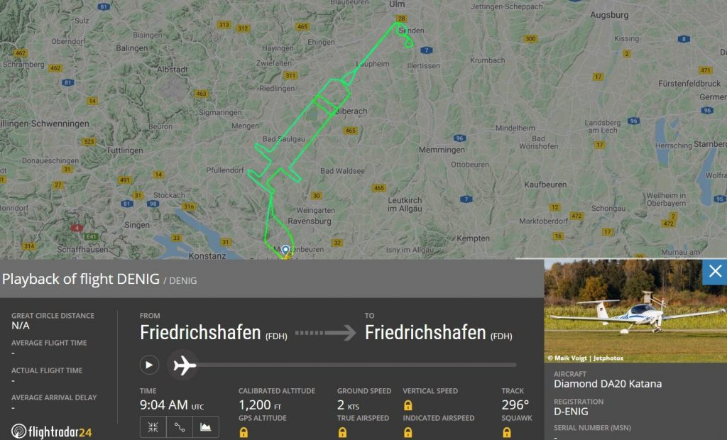 injekciós tű fecskendő flightradar németország