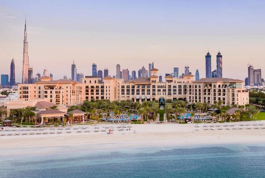 hotel ajánló Four Seasons Dubai