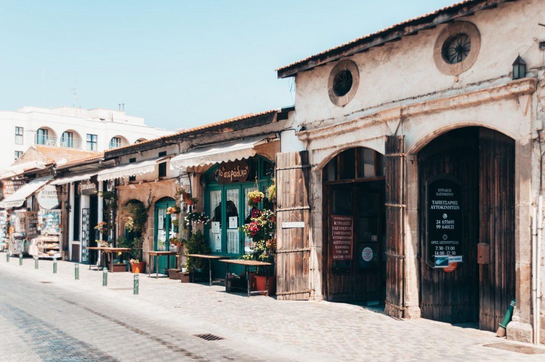Ciprus szállás karantén nélkül utazás repjegy
