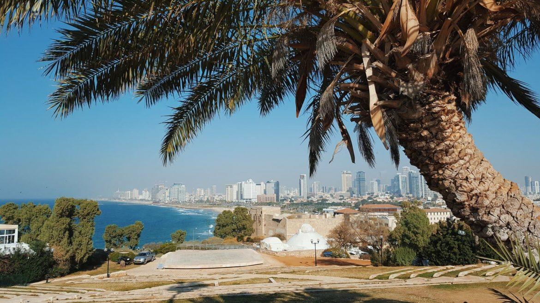 Izrael légtérzár lezárta határait karantén Ben Gurion repülőtér Tel-Aviv
