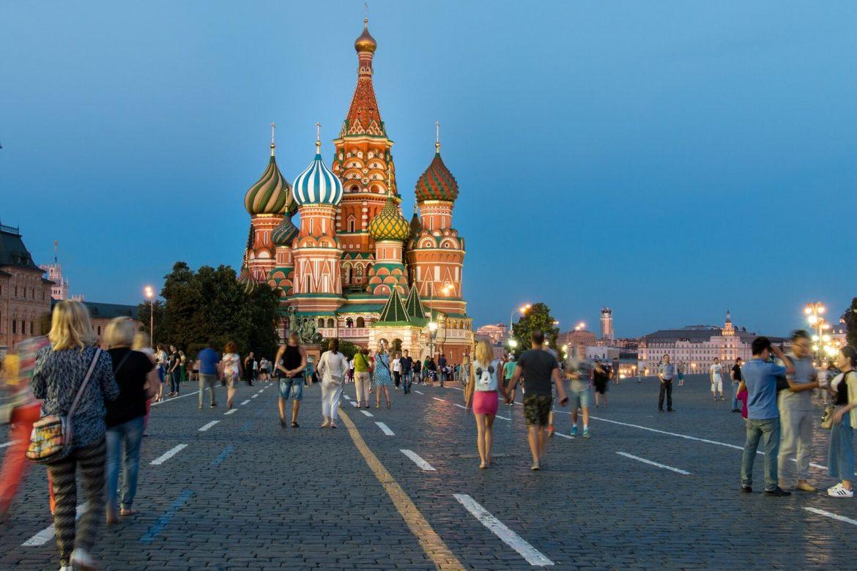 Oroszország e-vízum igénylés bevezet