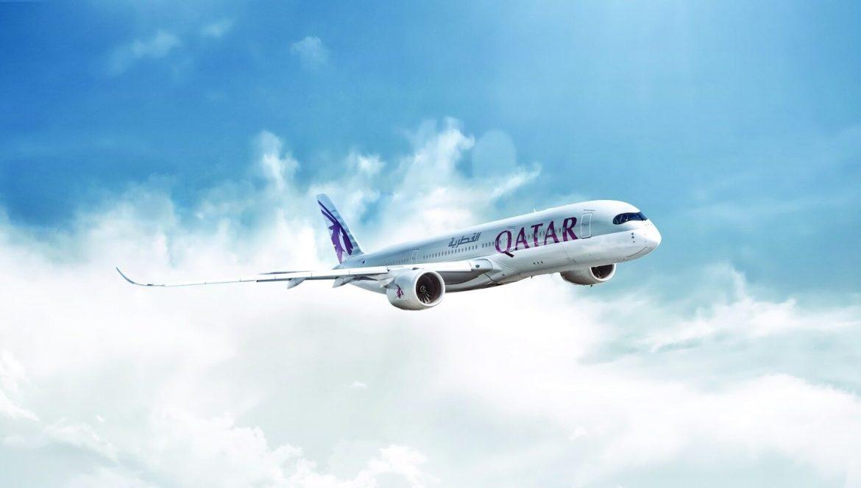 katar diplomáciai blokád légtér Szaúd Arábia Qatar Airways rövidebb menetidő
