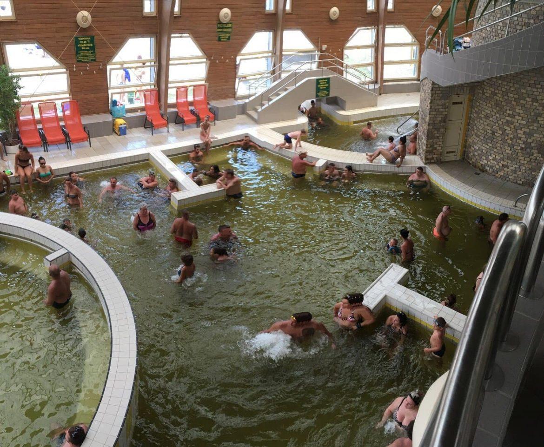 Fürdő újraindítási akcióterv 14 pontja Magyar Fürdőszövetség
