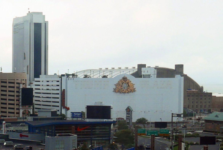 felrobbantották-Donald Trump Plaza Hotel szállodáját Atlantic City