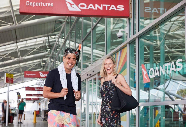 Qantas titkos úti célokra indít járatokat