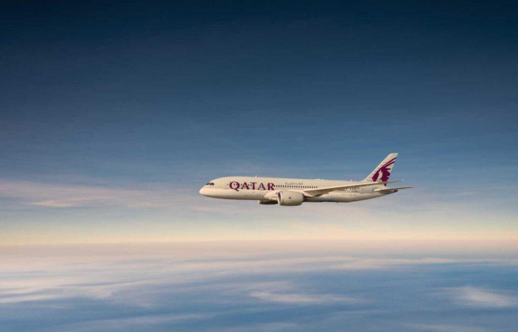 Qatar Airways Seychelle-szigetek Doha Budapest menetrend 2021 Boeing 787 Dreamliner