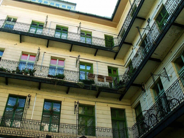 Airbnb szabályozás Budapest Terézváros VI kerület rendelet rövid távú lakáskiadás szabályozása