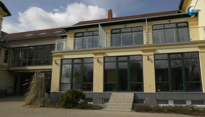 Gyula Elizabeth Hotel felújítás munkálatai