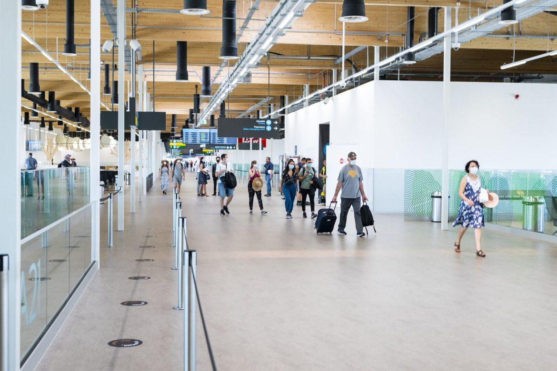 Budapest Airport vezérigazgató Chris Dinsdale új