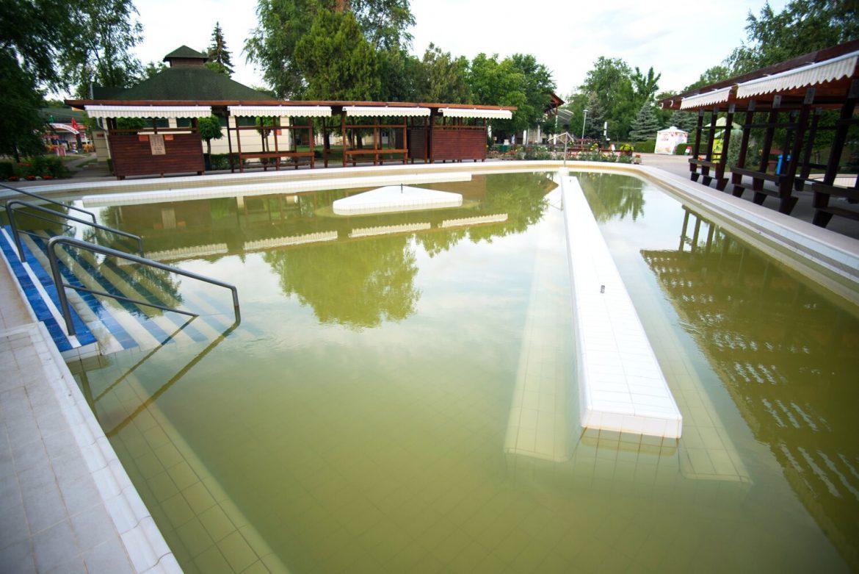 Hajdúnánási gyógyfürdő fejlesztés nánási fürdő