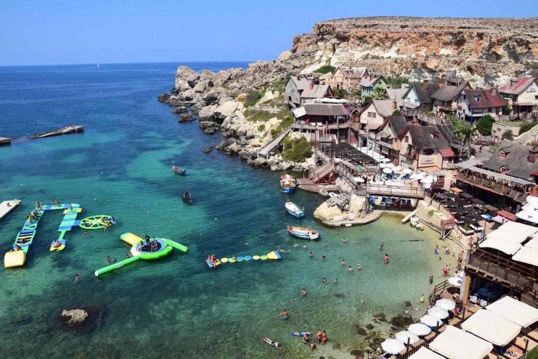 Málta nyitás 2021 június újranyit máltai nyaralás