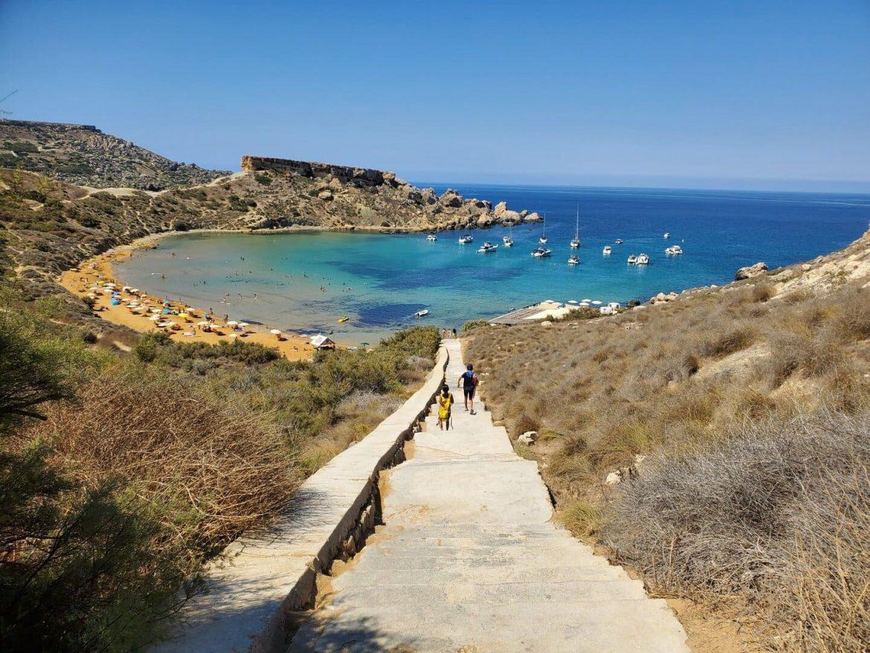 nyaralás Málta 200 euró támogatás