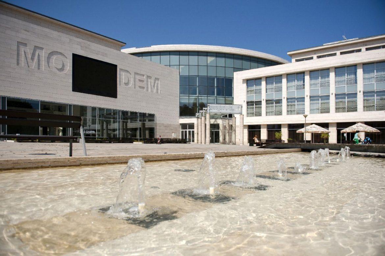 Debrecen újra nyitás Modem